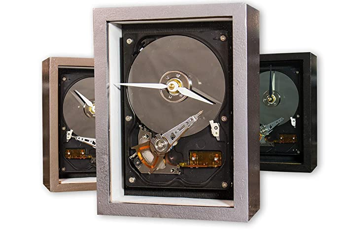Your Special Desk Clock