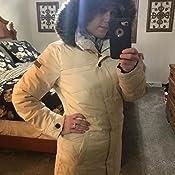 Amazon.com: Roxy hombre nieve Junior Ellie chamarra aislante ...