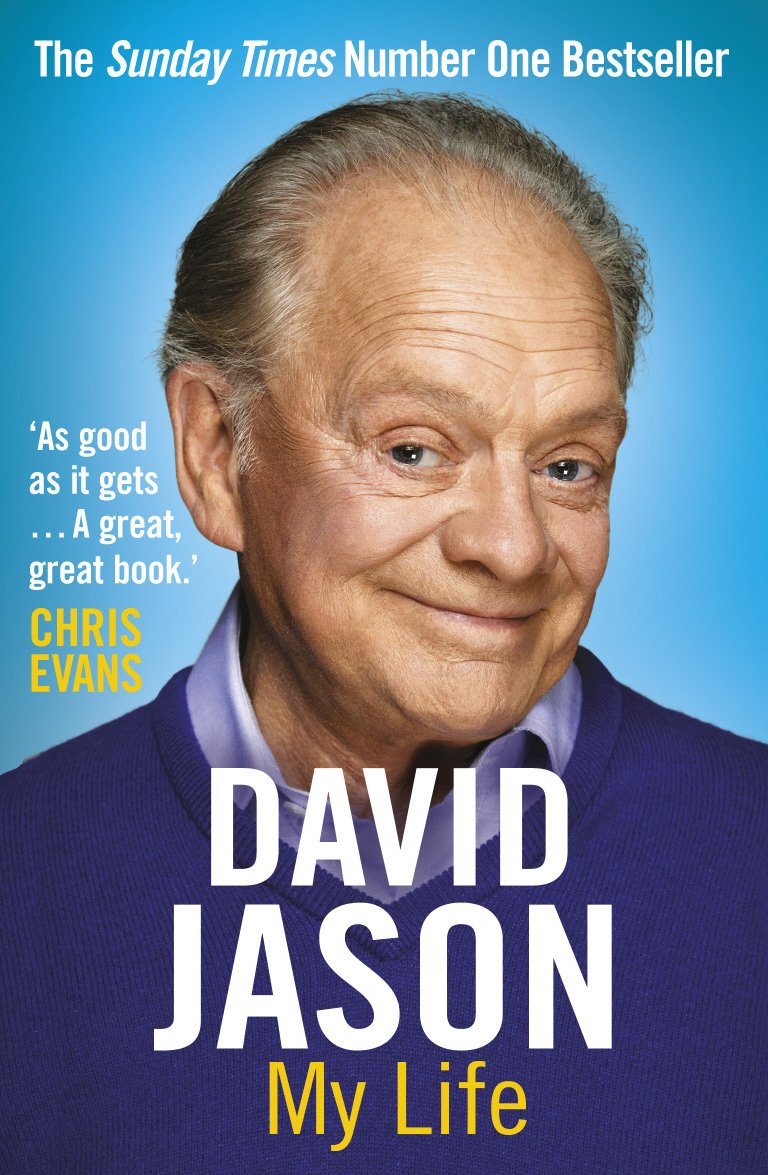 pics David Jason (born 1940)