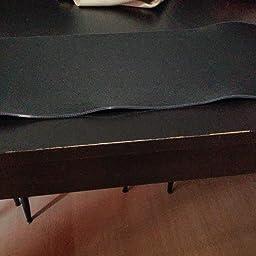 SteelSeries QcK Hard - Alfombrilla de ratón para Juegos - Textura ...
