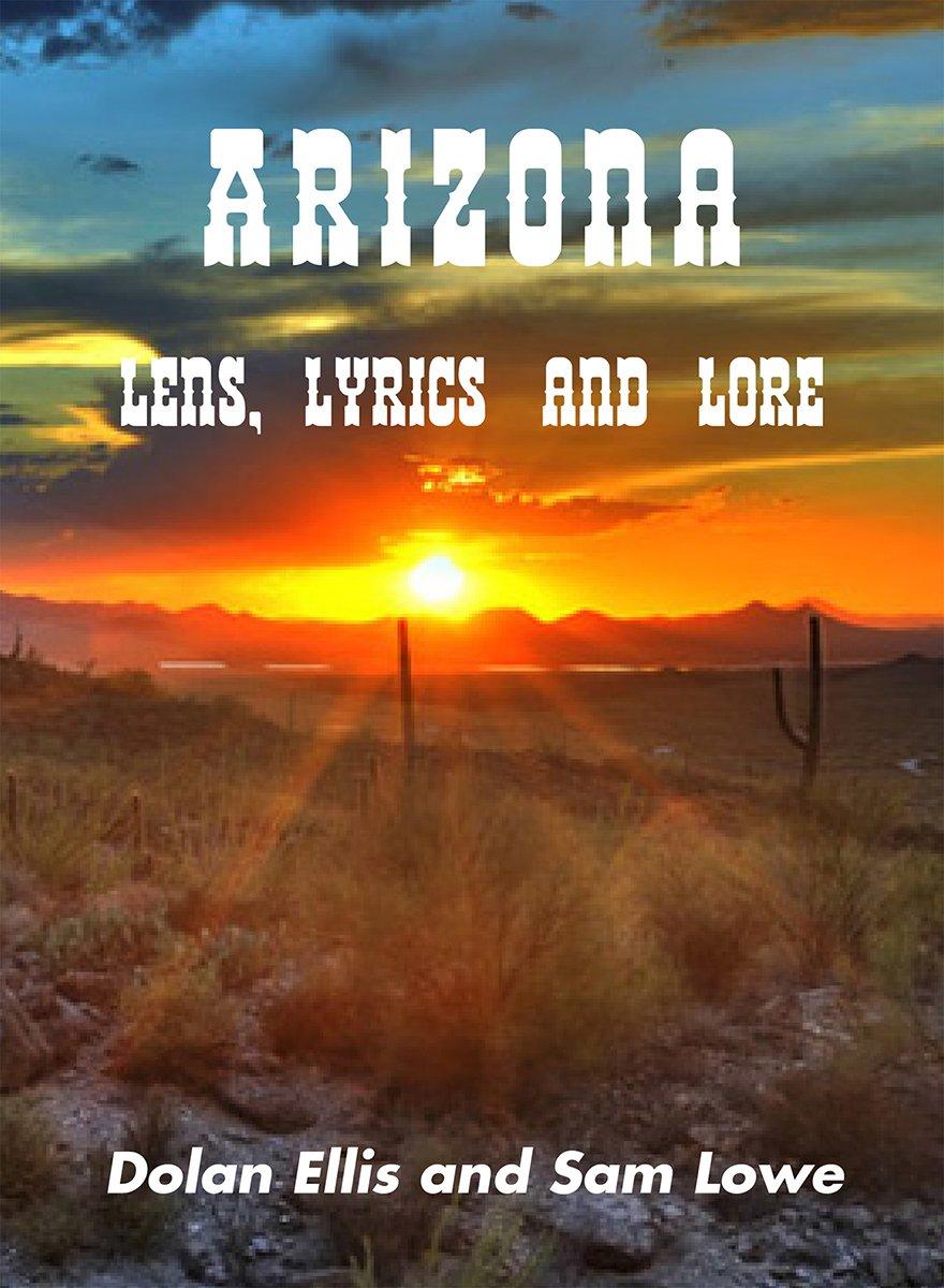 Read Online Arizona, Lens, Lyrics and Lure pdf epub