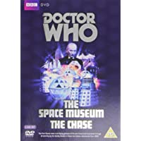 Doctor Who - The Space Museum / The Chase [Reino Unido] [DVD]