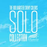 THE IDOLM@STER SHINY COLORS SOLO COLLECTION -1stLIVE FLY TO THE SHINY SKY-