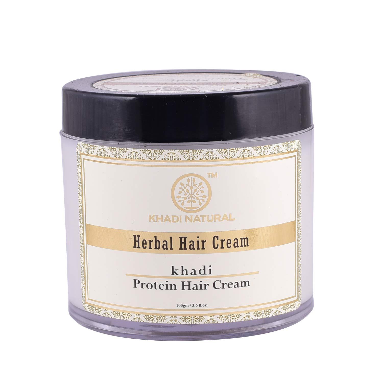 KHADI NATURAL Protein Hair Cream, 100g