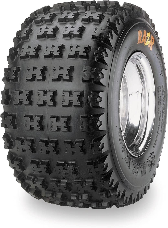 20x11-9 4ply ATV Tire Rear Maxxis Razr