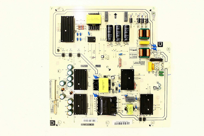 Waves Parts Genuine OEM D55f-E2 Power Supply 056.04108.M004