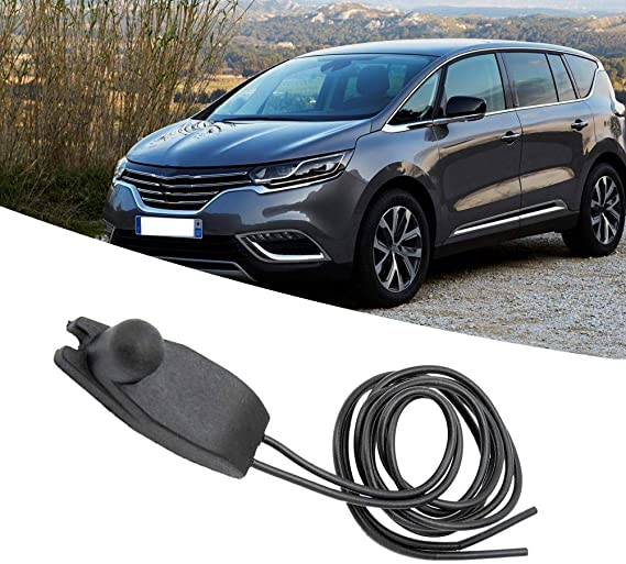 Outside External Temperature Sensor For Renault Clio Espace Megane Scenic 6445F9