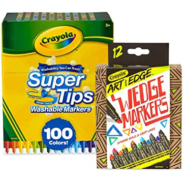 best Crayola Edge reviews