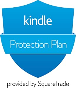 2-Year Accident Protection for Kindle (2016 release)