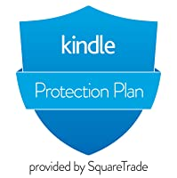 2-Year Protection Plan plus Accident Protection for Kindle (2016 release, delivered via e-mail)