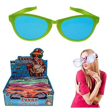HC géant 4 x 26 x 9 x 16 cm-xXL jumbo-lunettes de soleil de ... 2a2d3d87cc3f