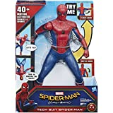 Hasbro Marvel Spider-Man Spiderman - Personaggio Interattivo