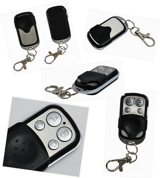 2 x PBELE mando a distancia de mando a distancia para llave de ...