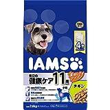アイムス (IAMS) シニア犬 11歳以上用 毎日の健康ケア チキン 小粒 2.6kg