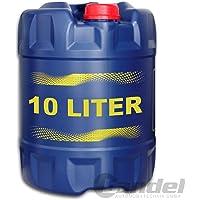 MANNOL Hydro ISO 46- Aceite hidráulico, Mineral, 10