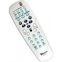 Controle Remoto TV Tubo Universal Vários Modelos Philips