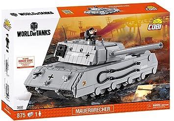 Tanque Ejército Tanks Juguete Construcción Of Ladrillos Kleine World CQBordxeW