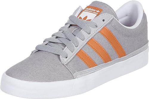 adidas Rayado Lo Schuhe 6,5 greyorange: : Schuhe