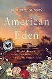 American Eden: David Hosack, Botany, and Medicine