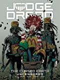 Judge Dredd: The Cursed Earth Uncensored (1)