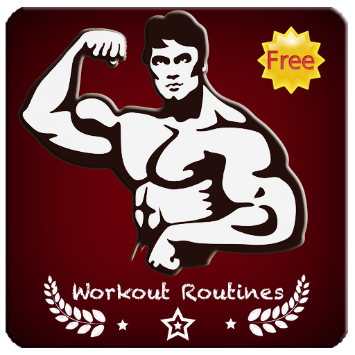 Mega Muscle Gain Workout FREE