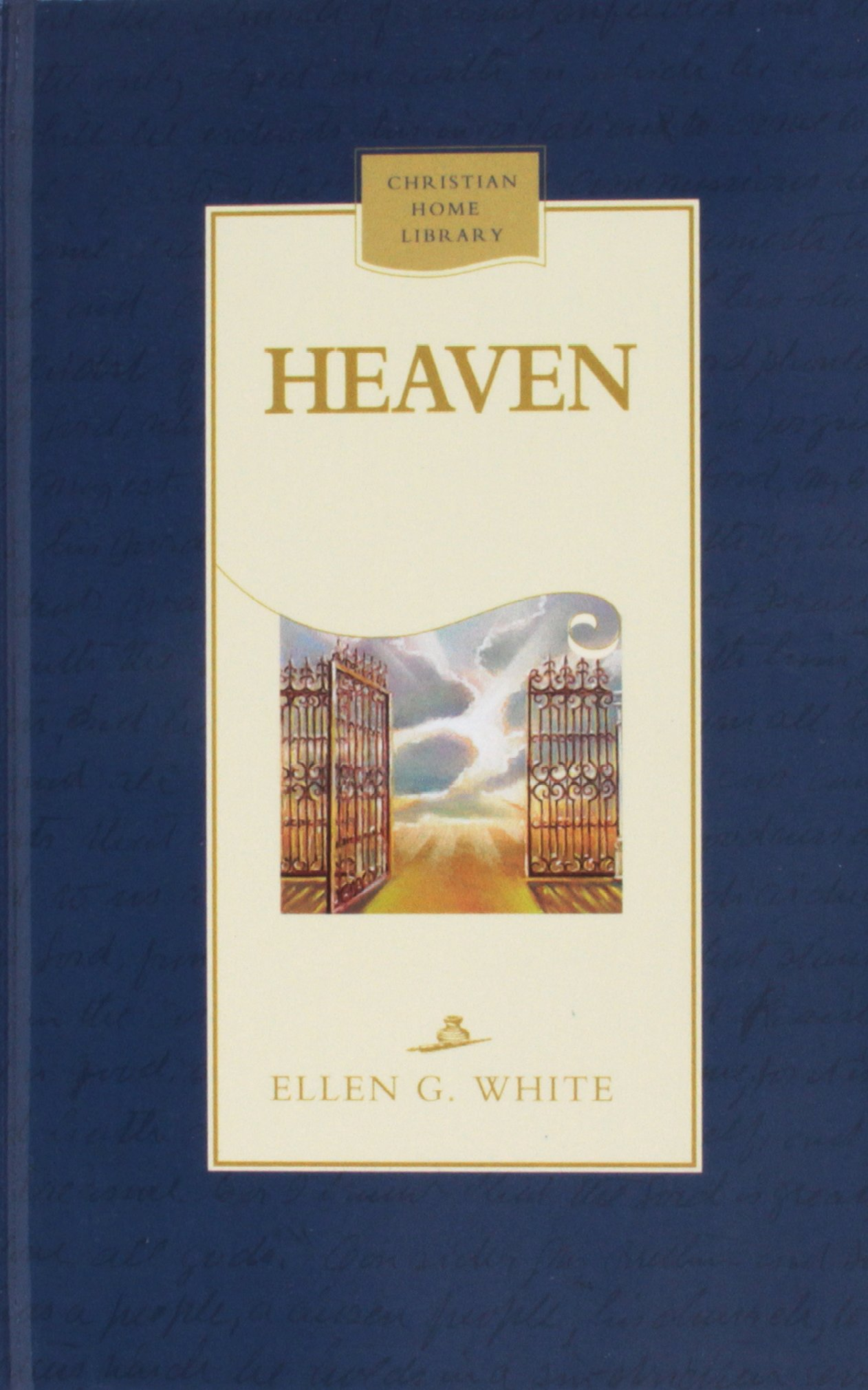 Heaven (Christian Home Library) pdf epub