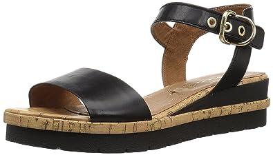 tamaris damen sandalen