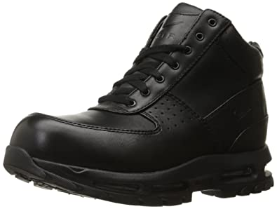 Air Max Goadome 2013 Men's Boots Black 599474-050