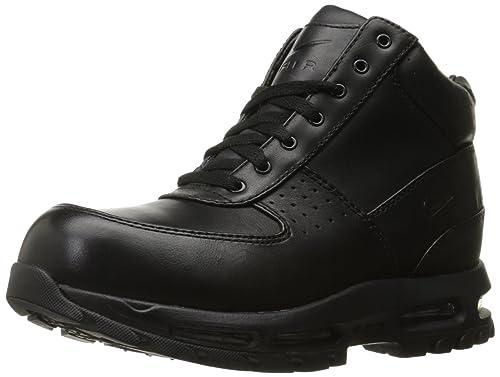 grossiste af5c5 ed19d Nike Air Max Goadome 2013 Men's Boots Black 599474-050