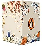 企鹅手绣经典系列(套装共6册)