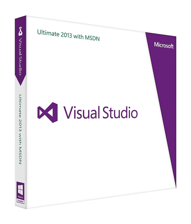 抵抗する合計ミッションMicrosoft Visual Studio Premium 2013 with MSDN 通常版