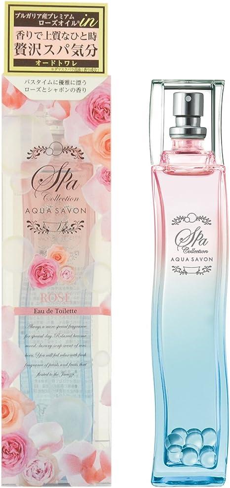 シャボン アクア 【AQUA SAVON(アクアシャボン)】おすすめ香水8選!人気の香りは?匂いは長続きする?