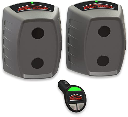 Park-Daddy PDY-50-AA Single-Vehicle Precision Garage Parking Aid System