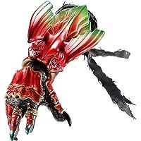 S.H.フィギュアーツ 仮面ライダーオーズ (真骨彫製法) アンク 約40mm ABS&PVC&布製 塗装済み可動フィギュア