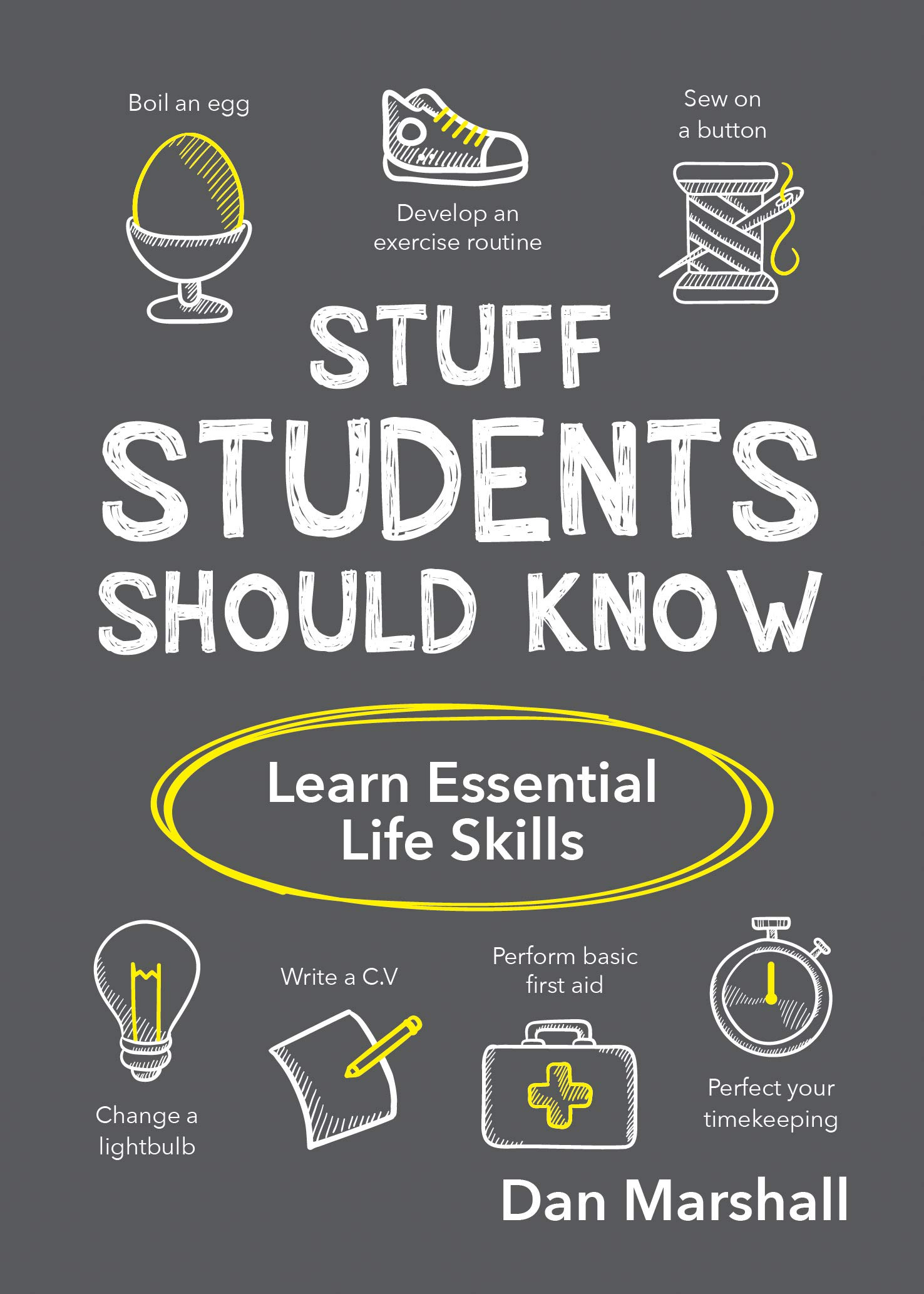 Stuff Students Should Know  Learn Essential Life Skills
