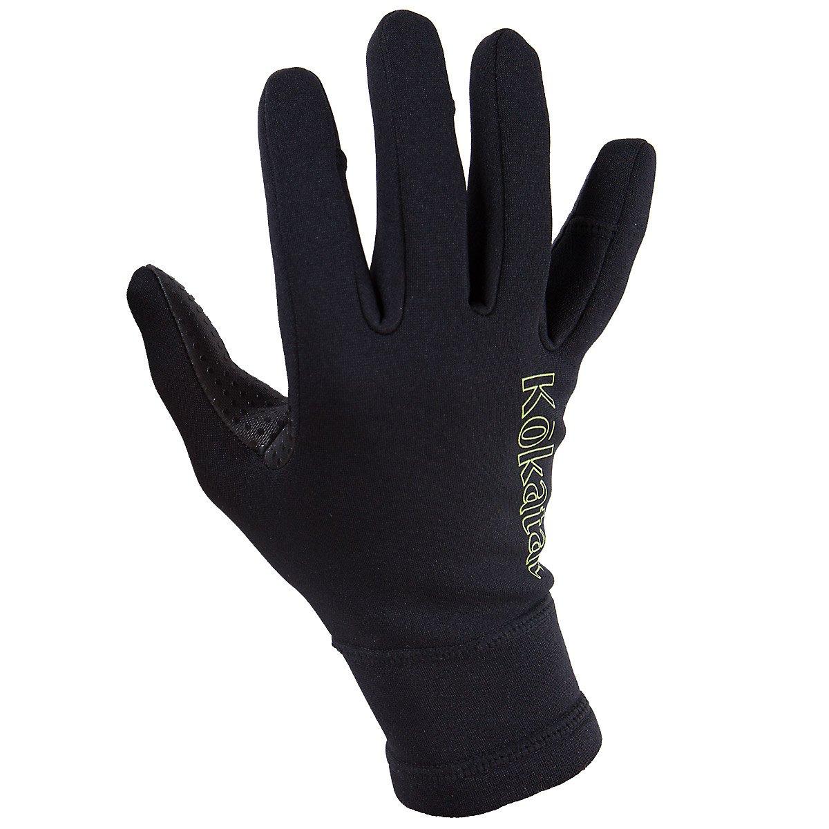 Kokatat Kozee Gloves-Black-S by Kokatat