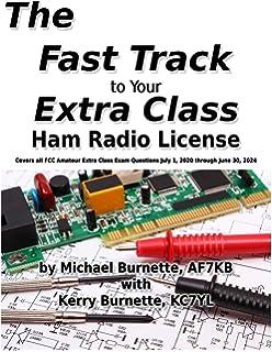 amateur radio techniker klasse study guide
