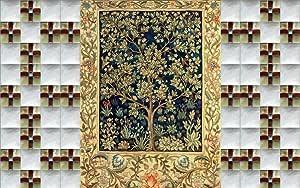 Future Coated Wallpaper 2.8 meters x 3.9 Meters