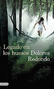 Legado en los huesos (Spanish Edition)