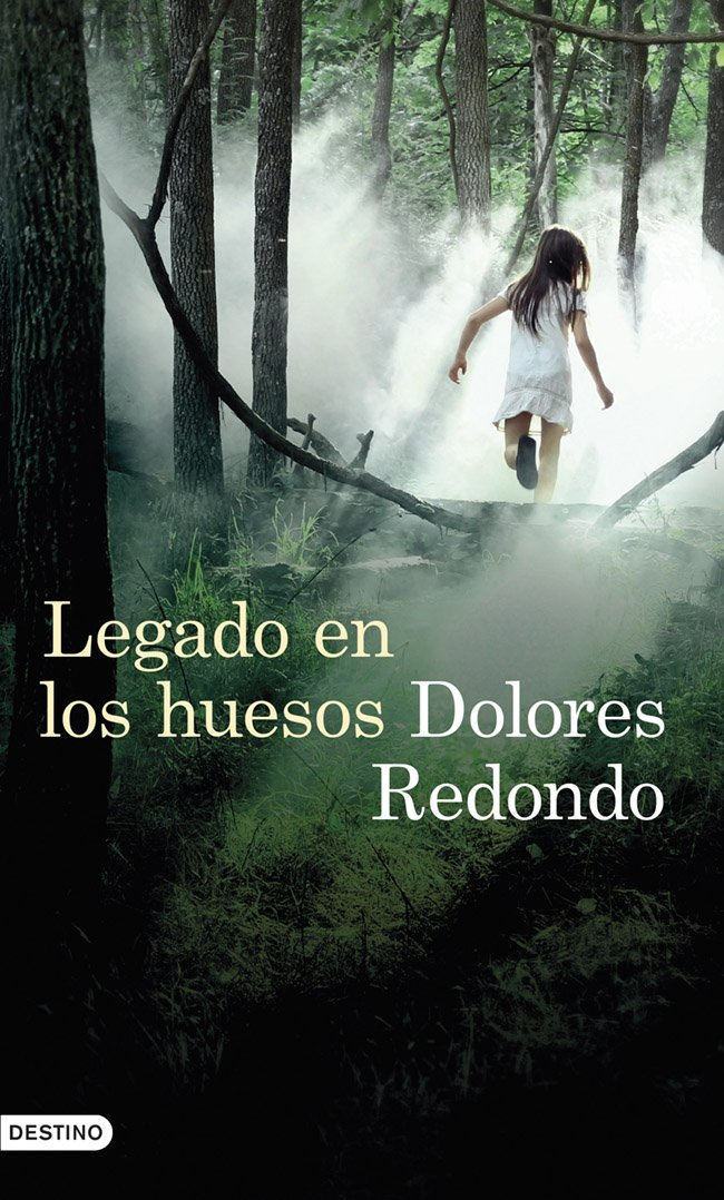 Legado en los huesos (Áncora & Delfin): Amazon.es: Redondo ...