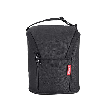 2803920a49b5 Image Unavailable. Image not available for. Color  Lightweight Insulated  Mini Lunch Bag