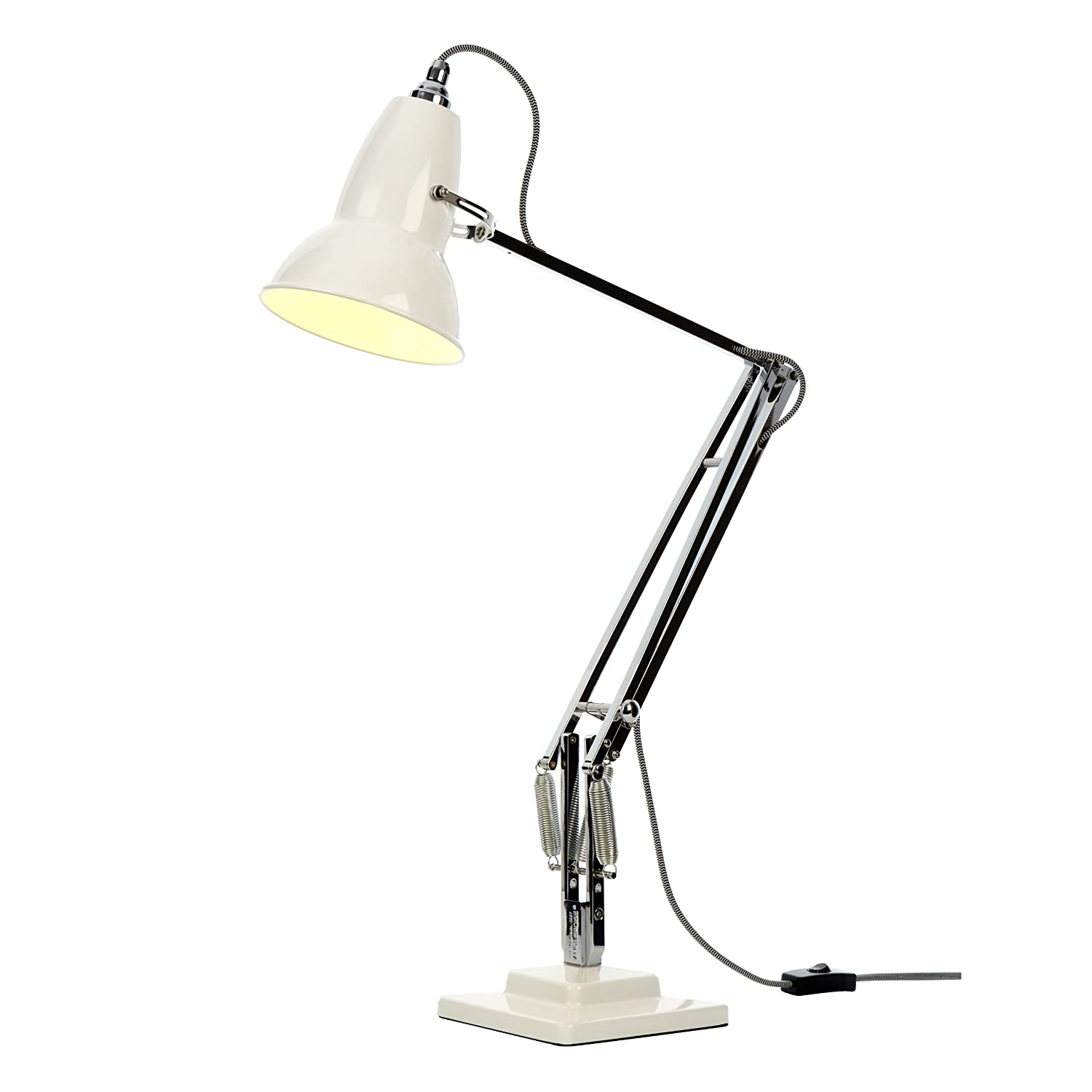 pin pinterest iconic anglepoise lamp light