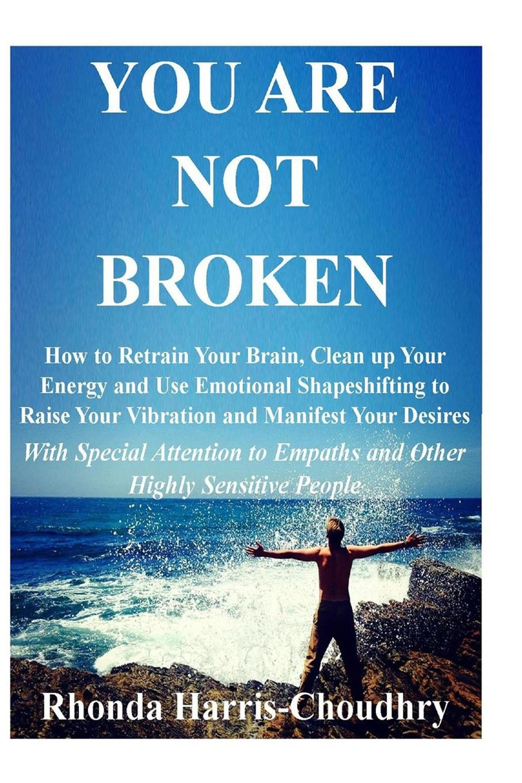 Read Online You Are Not Broken ebook