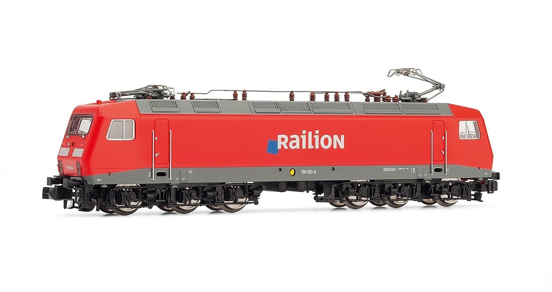 Arnold HN2168 - Elektrolokomotive Baureihe 156 der Deutsche Bahn