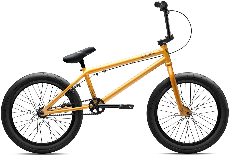 Verde Eon BMXバイクメンズ B07CYPKNTX20in/20.25in Top Tube