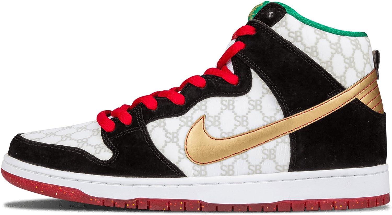 Nike Dunk High Premium SB 'Paid in Full
