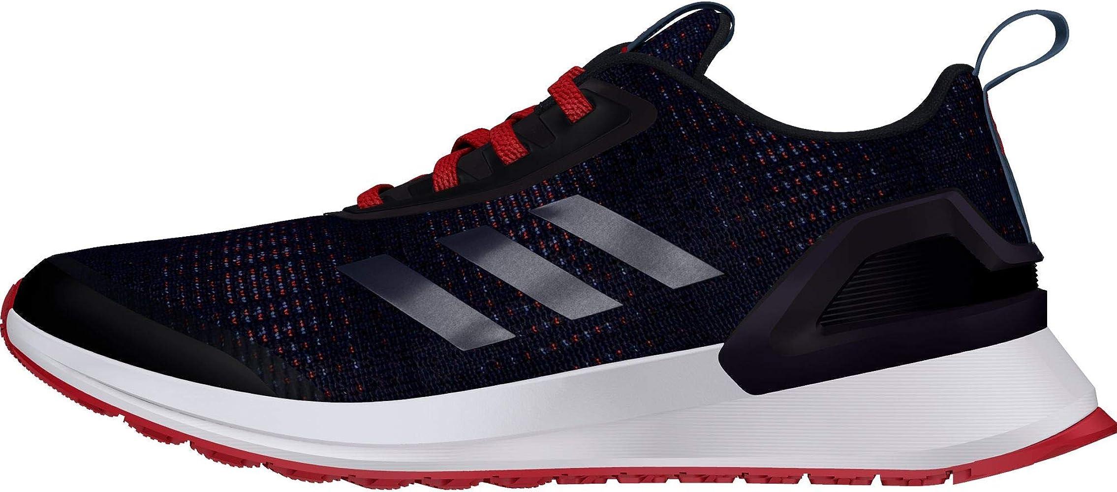 Adidas RapidaRun X Knit J, Zapatillas de Trail Running Unisex ...