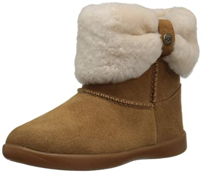 bec45a98d9b UGG Kids' T Ramona Fashion Boot