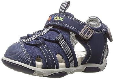 große Auswahl an Farben und Designs kosten charm gehobene Qualität Geox Baby AGASIM Boys Infant Sandals: Amazon.co.uk: Shoes & Bags