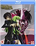Code Geass: Lelouch Of The Rebellion - Complete Season 2 [Blu-ray] [Import anglais]